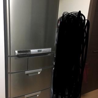 5ドア冷蔵庫