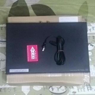 【動作品】SONY BDZ-AT950W 1TB 中古美品