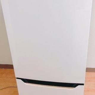 🌈2016年製🌈新古品冷蔵庫‼️大き目150L💖取説🈶保証⭕️即日配送🚗