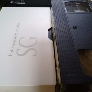 VHSビデオテープ差し上げます。中古に成ります。14個有ります。