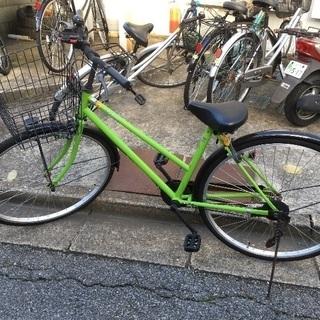 自転車 (ママチャリ)