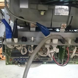 モーター 電子基板修理 致します。