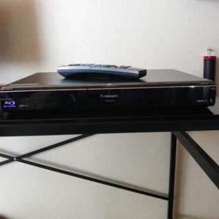 Panasonic ブルーレイ、HDDレコーダー