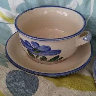 中古 スープカップ