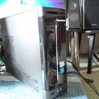 デスクトップパソコン Lenovo H310 Windows7