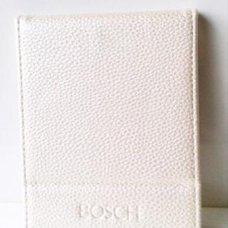 新品未使用 BOSCH折りたたみ式ミラー化粧小物 サイズ約(15...