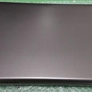 TOSHIBA R634/L SSD128/M8GBメチャ速いです!!