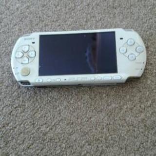 【中古】PSP  本体