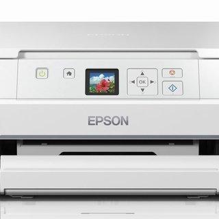【新品・未開封】エプソン インクジェットプリンター EP-709A...