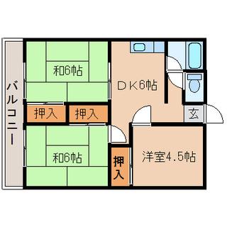 ペット飼育OK★初期費用1万円キャンペーン中★