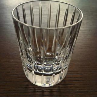 バカラ ショットグラス