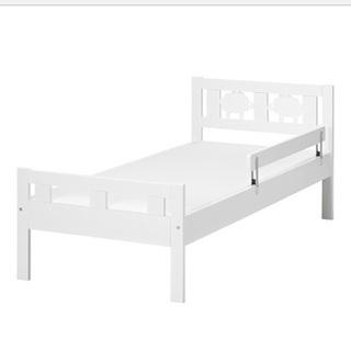IKEA キッズベット