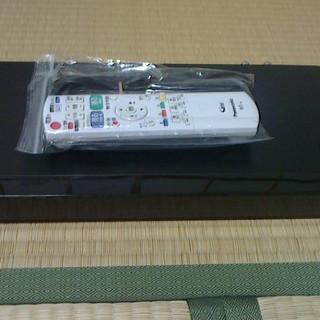Panasonic ブルーレイレコーダー DMR-BRS500