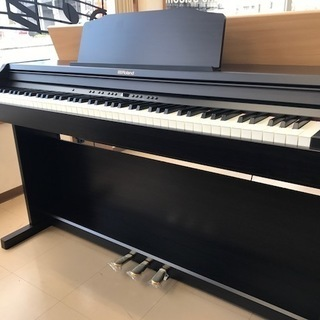 新品電子ピアノ Roland  RP501 -CRS