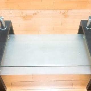 ガラステーブル 【1,000円】