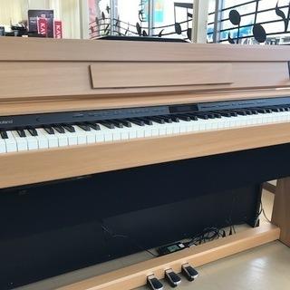 新品電子ピアノ Roland  DP603