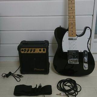 ☆美品☆エレキギター アンプセット
