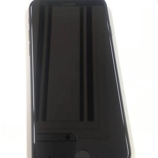 iphone7 スペースグレー  128GB simフリー