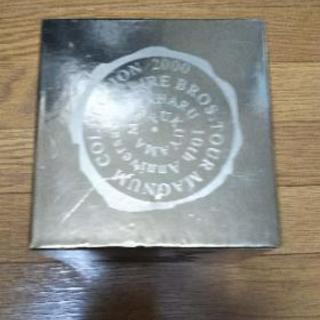 """福山雅治15th ANNIVERSARY DVD BOX""""また逢..."""