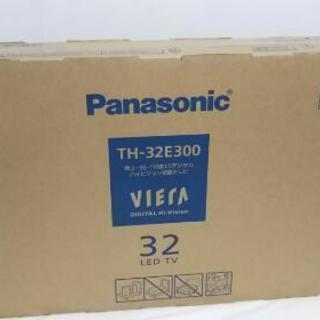 【保証書付】PanasonicパナソニックTH-32E300