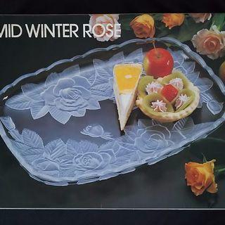 果物皿(platterプラター)①