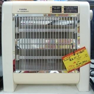 【ハンズクラフト博多店】YUASA 電気ストーブ YA-D800M...
