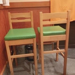 椅子 店舗用(11脚)