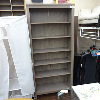 札幌 引き取り イケア/IKEA 大型 本棚 ブックシェルフ 収納...