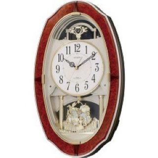 交渉中!【未使用】CITIZEN 電波掛時計