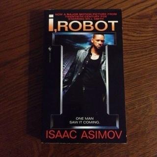 洋書 英語の本 iRobot, Ruby Redfort