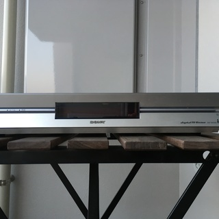 SONY BSデジタルチューナー DST-BX500