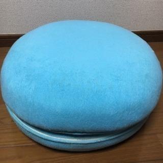 【無料】マカロン座椅子