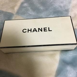 CHANELの香水&石鹸