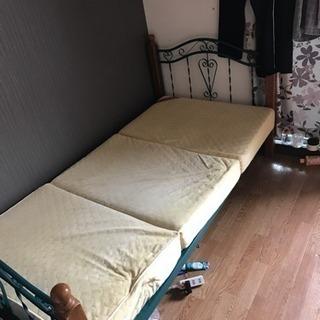 一人ベッド配達無料
