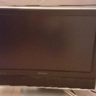 MITSUBISHI 20型 テレビ