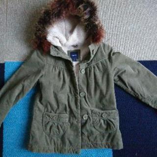 GAP 女の子用コート 130