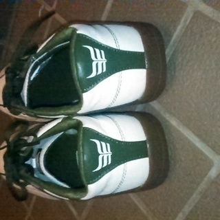 作業靴です。