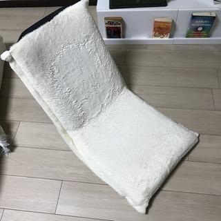 座椅子(配送も可能)