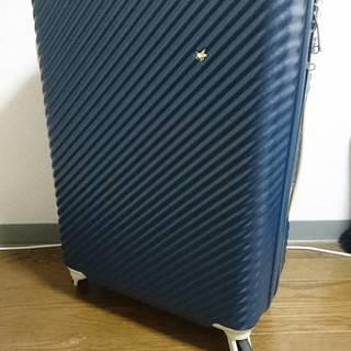 ハント(HaNT) スーツケース