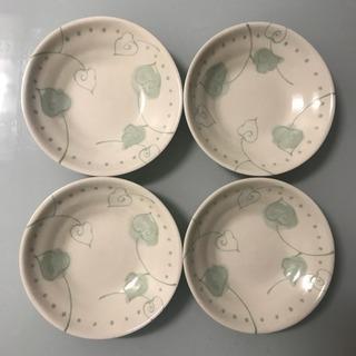 小皿 日本製 5枚セット