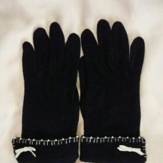 Vert Dense 手袋