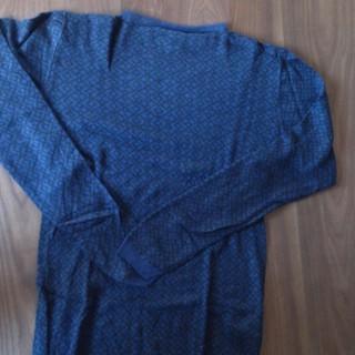 BENETTON セーター メンズ M
