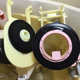 トイレの故障・蛇口の水漏れ【大阪府吹田市】の水道修理は、スイドウ...