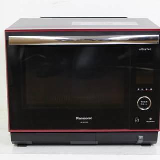 065)美品 Panasonic パナソニック スチームオーブンレ...