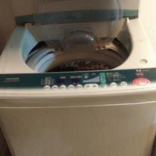 洗濯機欲しい方(押上)(追記あり)