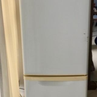 national 168L 2008年 冷蔵庫