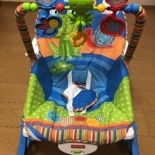 フィッシャープライス 【日本正規品】 インファント・トドラーロッカ...