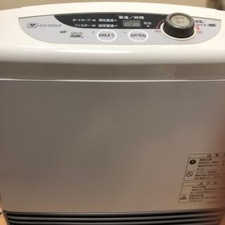 大阪ガス ファンヒーター