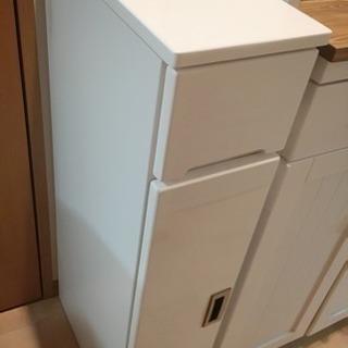 すきま収納 幅20cm 日本製