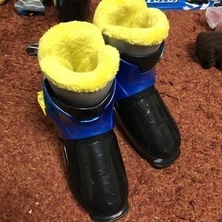 スキー靴 スキーブーツ 21